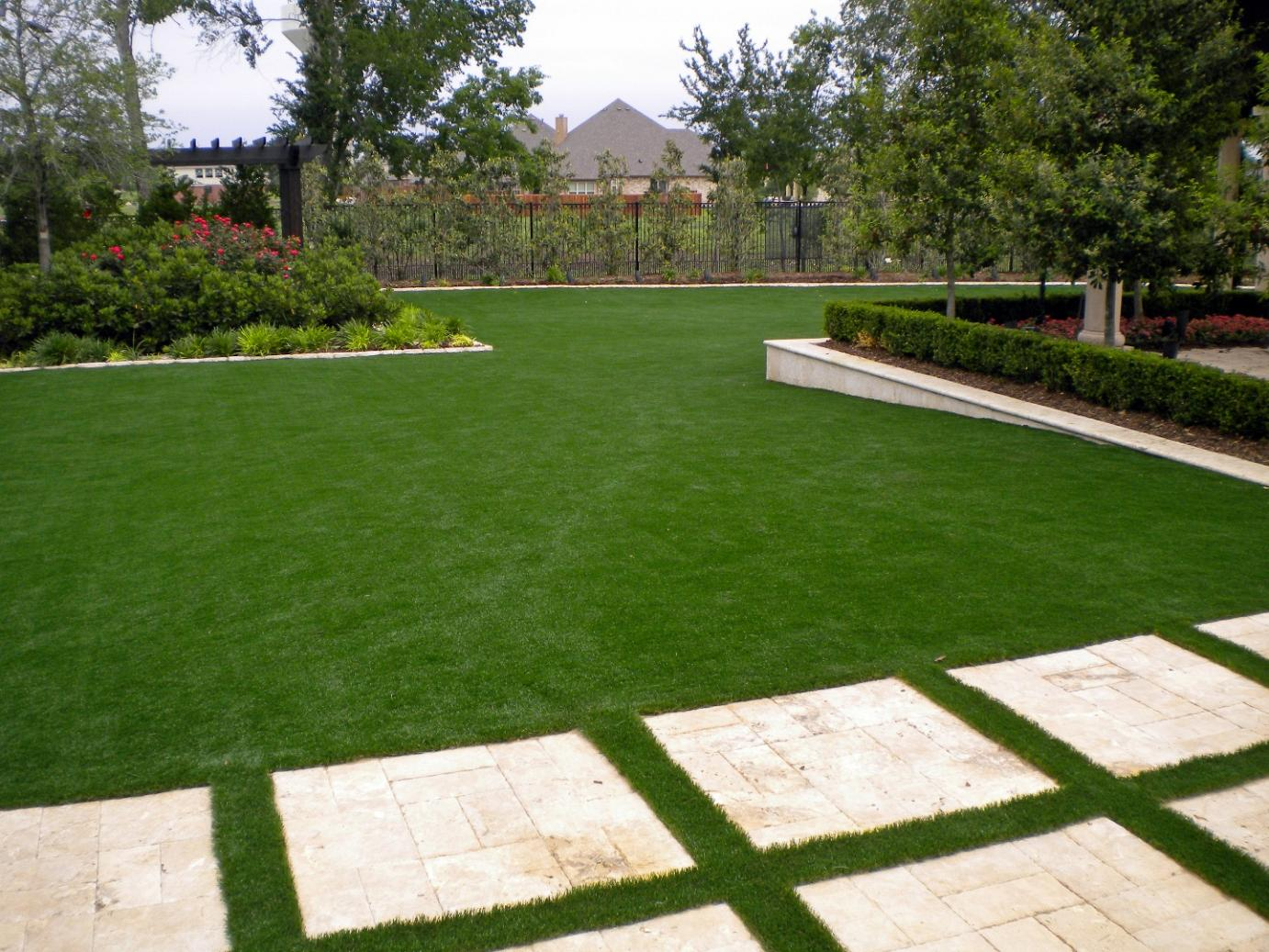 Best Artificial Grass For Backyard : Artificial Grass Installation Camp Pendleton South, California