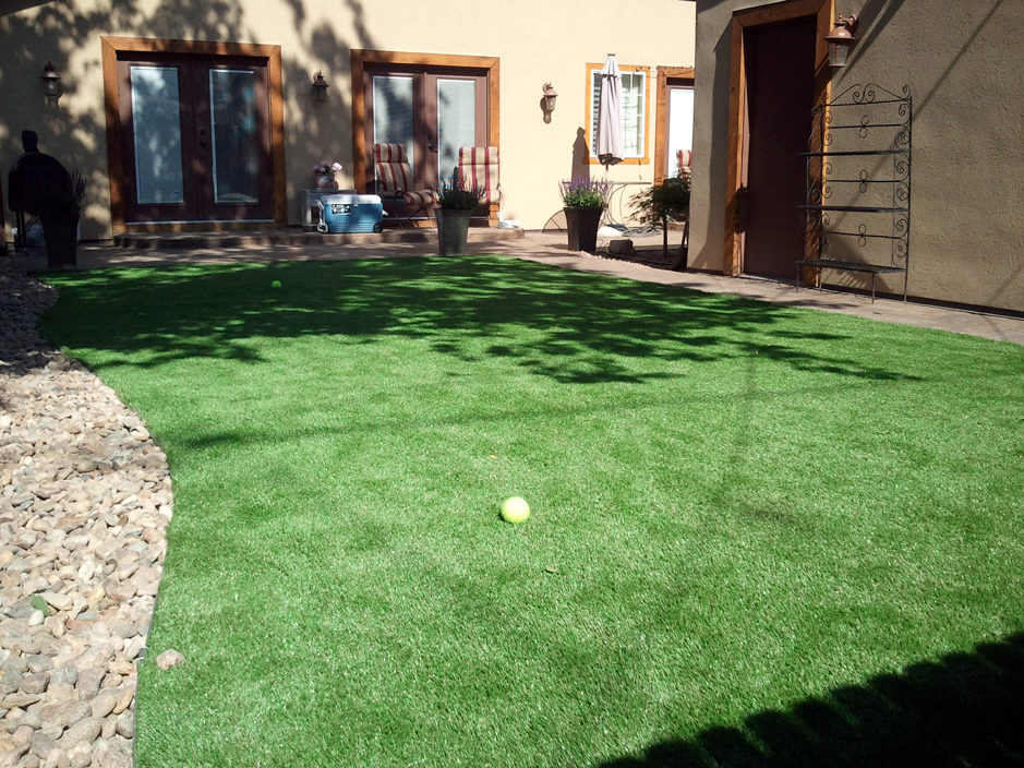 Artificial Grass Installation Granite Hills California Landscape Ideas Backyard Landscaping