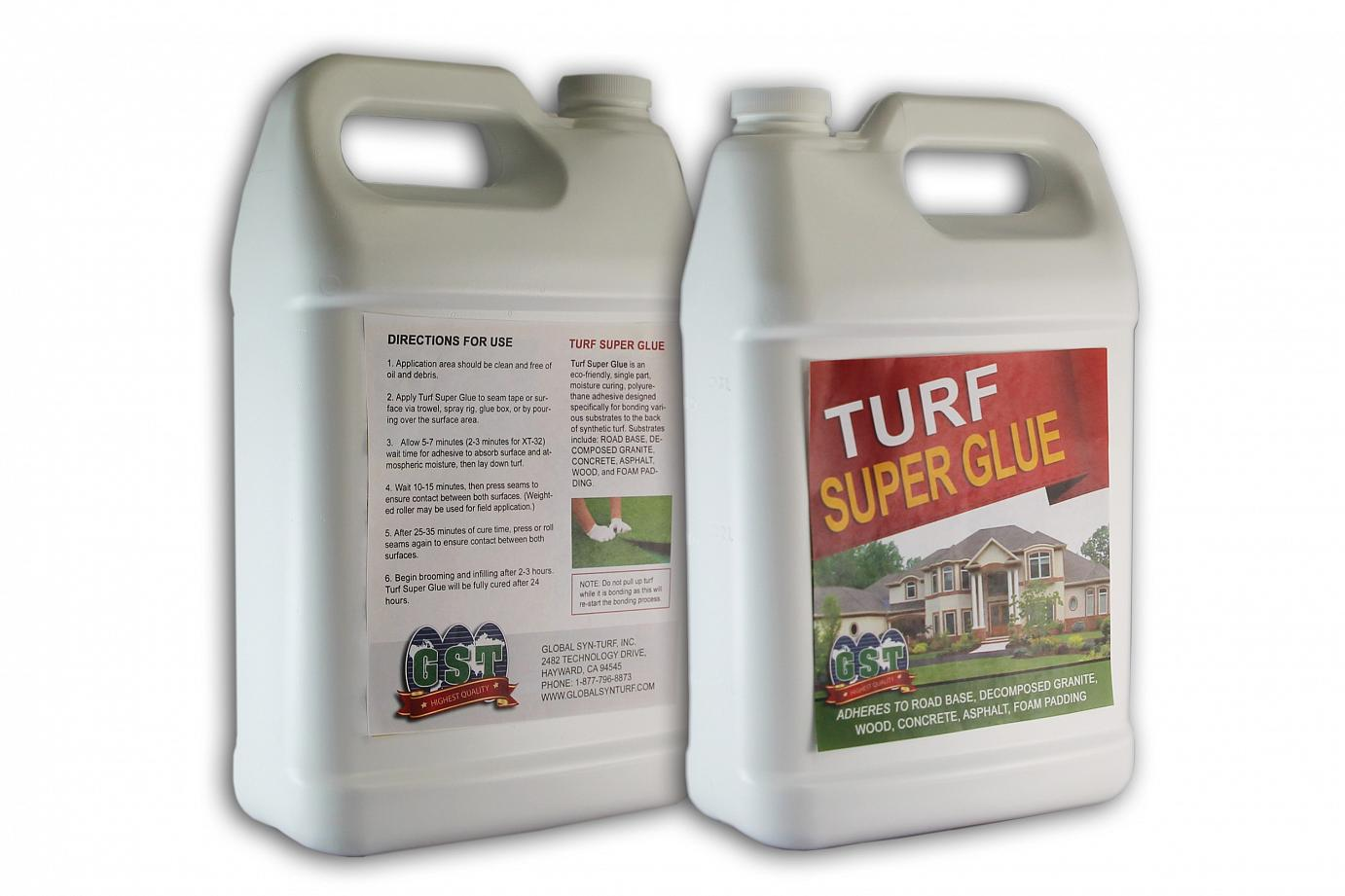 Turf Super Glue Artificial Grass San Diego California Synthetic Grass Tools Installation San Diego