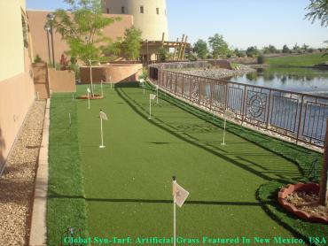 Artificial Grass Installation Calipatria, California Diy Putting Green, Beautiful Backyards artificial grass