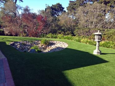 Artificial Grass Installation San Pasqual, California City Landscape, Backyard Landscaping artificial grass