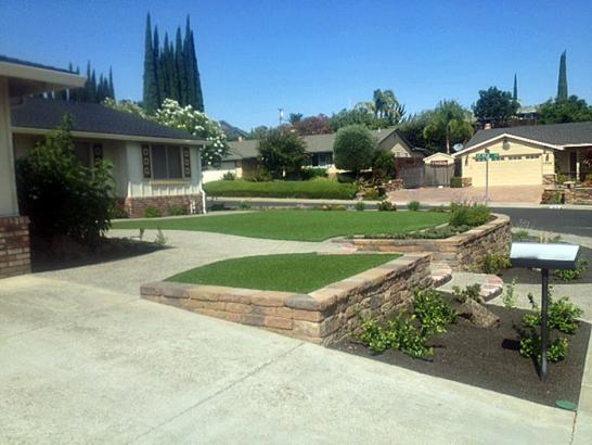 Artificial Grass Photos: Artificial Turf Cost Lakeside, California Landscape Rock, Landscaping Ideas For Front Yard
