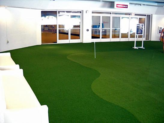 Artificial Grass Photos: Best Artificial Grass National City, California Indoor Putting Green, Commercial Landscape
