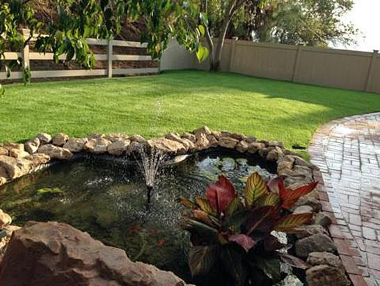 Artificial Grass Photos: Fake Grass Granite Hills, California Gardeners, Backyard Landscape Ideas