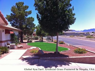 Fake Turf Niland, California Lawns, Front Yard Landscaping artificial grass