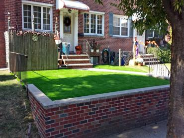 Grass Carpet San Diego, California Rooftop, Front Yard artificial grass