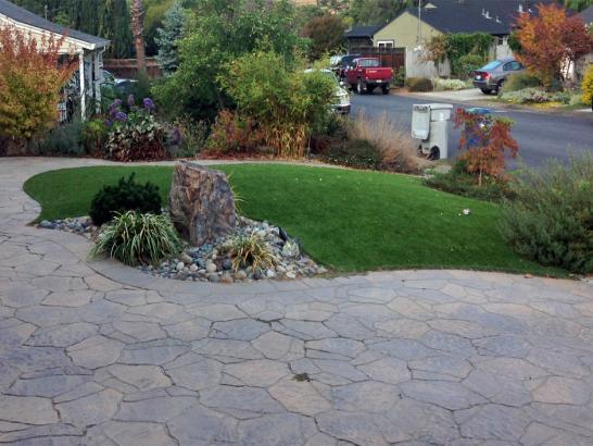 Artificial Grass Photos: Grass Installation Camp Pendleton South, California Landscape Ideas, Landscaping Ideas For Front Yard