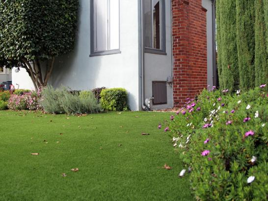Artificial Grass Photos: How To Install Artificial Grass Valley Center, California Roof Top, Front Yard Ideas