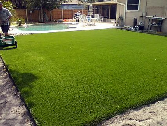 Installing Artificial Grass Bonita, California Landscaping, Backyard Pool artificial grass