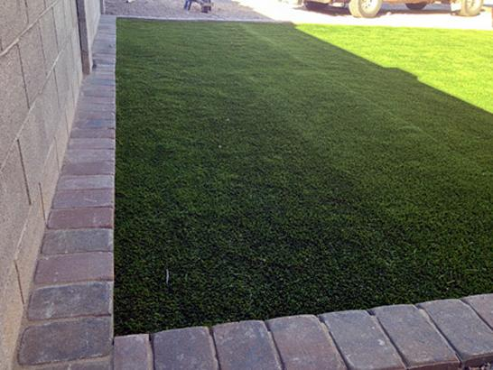 Artificial Grass Photos: Outdoor Carpet Casa de Oro-Mount Helix, California Roof Top, Small Front Yard Landscaping