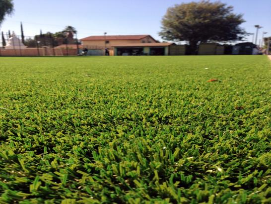 Artificial Grass Photos: Turf Grass Carlsbad, California Red Turf