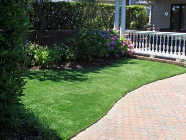 Artificial Grass Photos: Turf Grass Fallbrook, California Lawn And Garden, Small Front Yard Landscaping