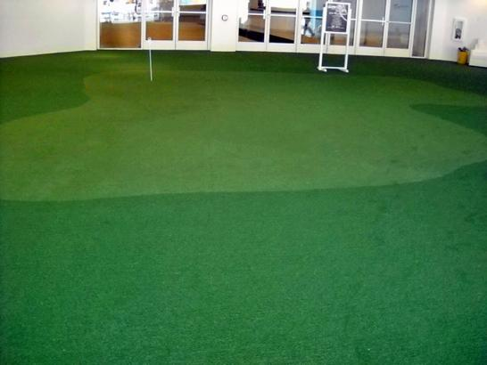 Artificial Grass Photos: Turf Grass Solana Beach, California Artificial Putting Greens, Commercial Landscape