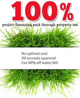 Artificial Grass, Synthetic Grass Financing
