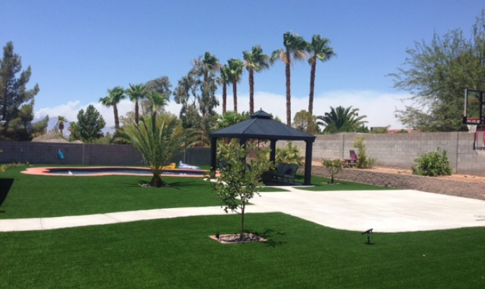 Artificial Grass for Commercial Applications in San Diego