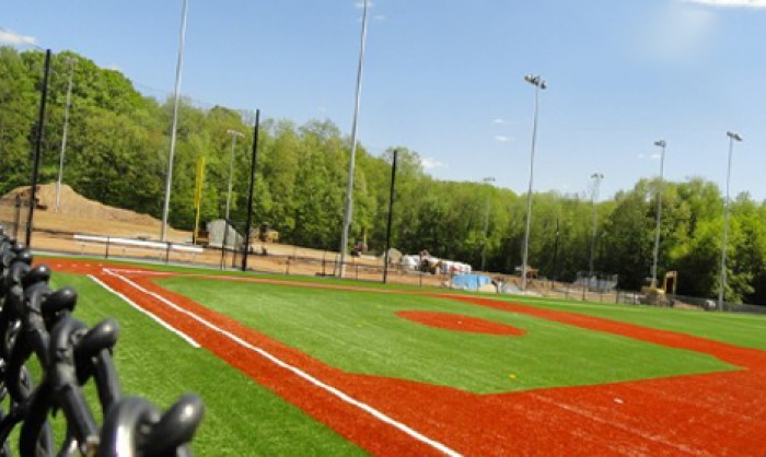 Sports Fields Synthetic Grass in San Diego and San Diego area
